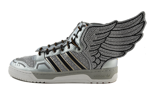 "Adidas Jeremy Scott Wing 2.0 ""3M"""