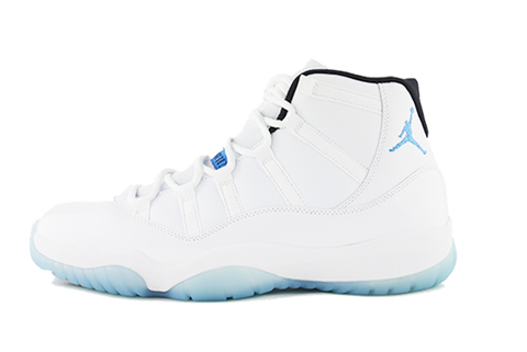 "Air Jordan 11 ""Legend Blue"""