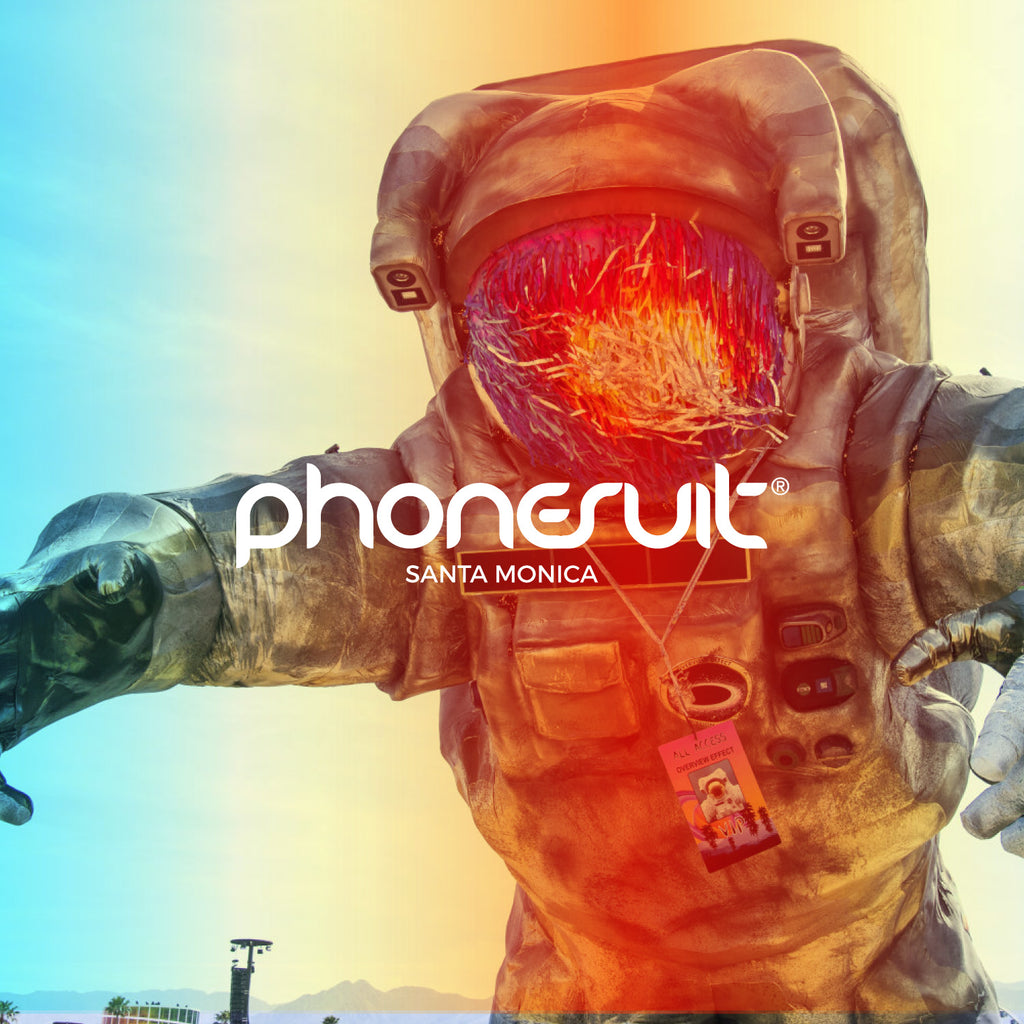 Join PhoneSuit at Coachella 2019