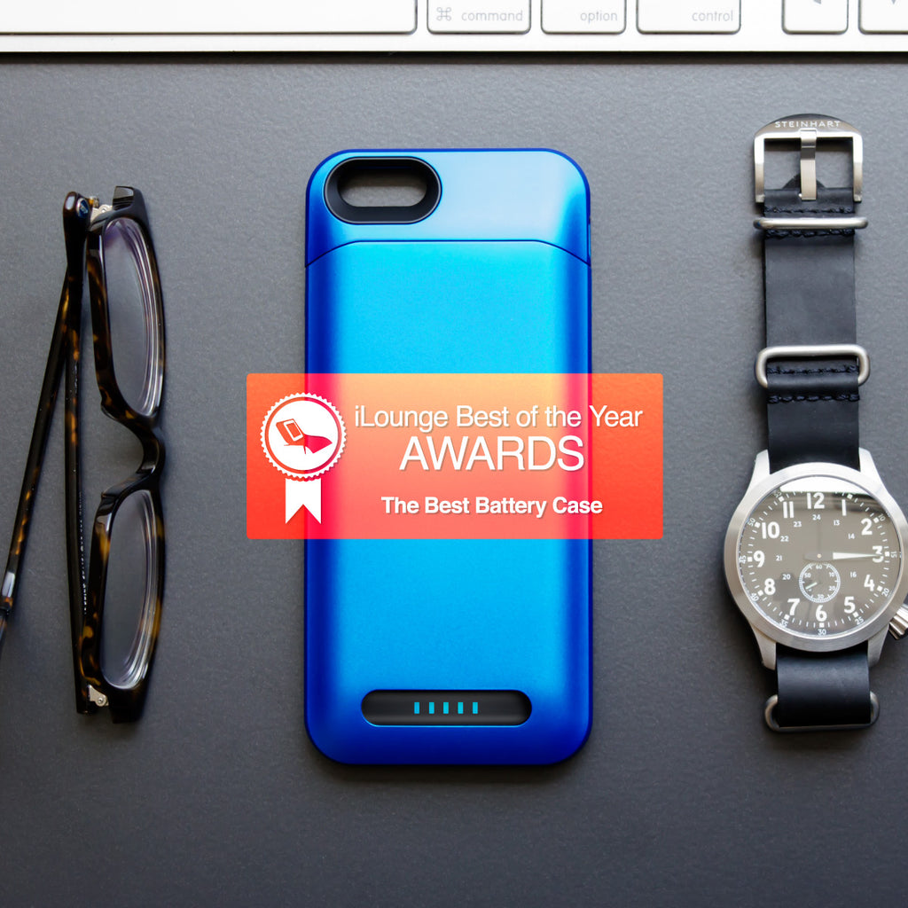 iLounge Battery Case of the Year Award