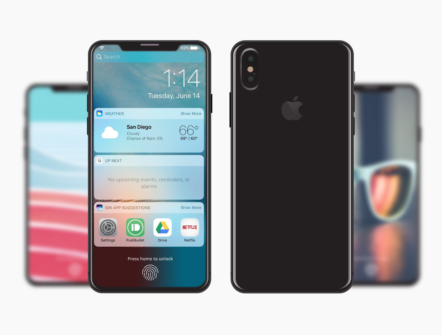 iPhone 8 Rumors & Guide
