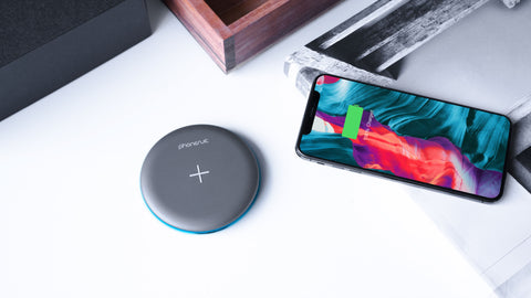 Energy Core Wireless Charge Pad LT