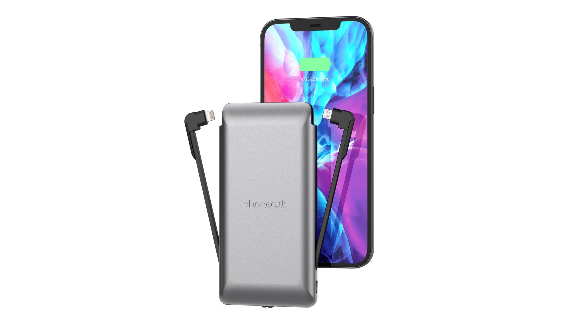 Journey ULTRA | Portable Pocket Charger | for iPhone, AirPods, Smartphones & More