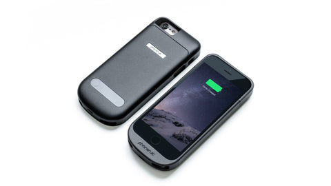 PhoneSuit Elite Battery Case for iPhone 5 / SE