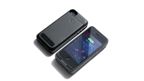 PhoneSuit Elite 4 Battery Case for iPhone 4 and iPhone 4s