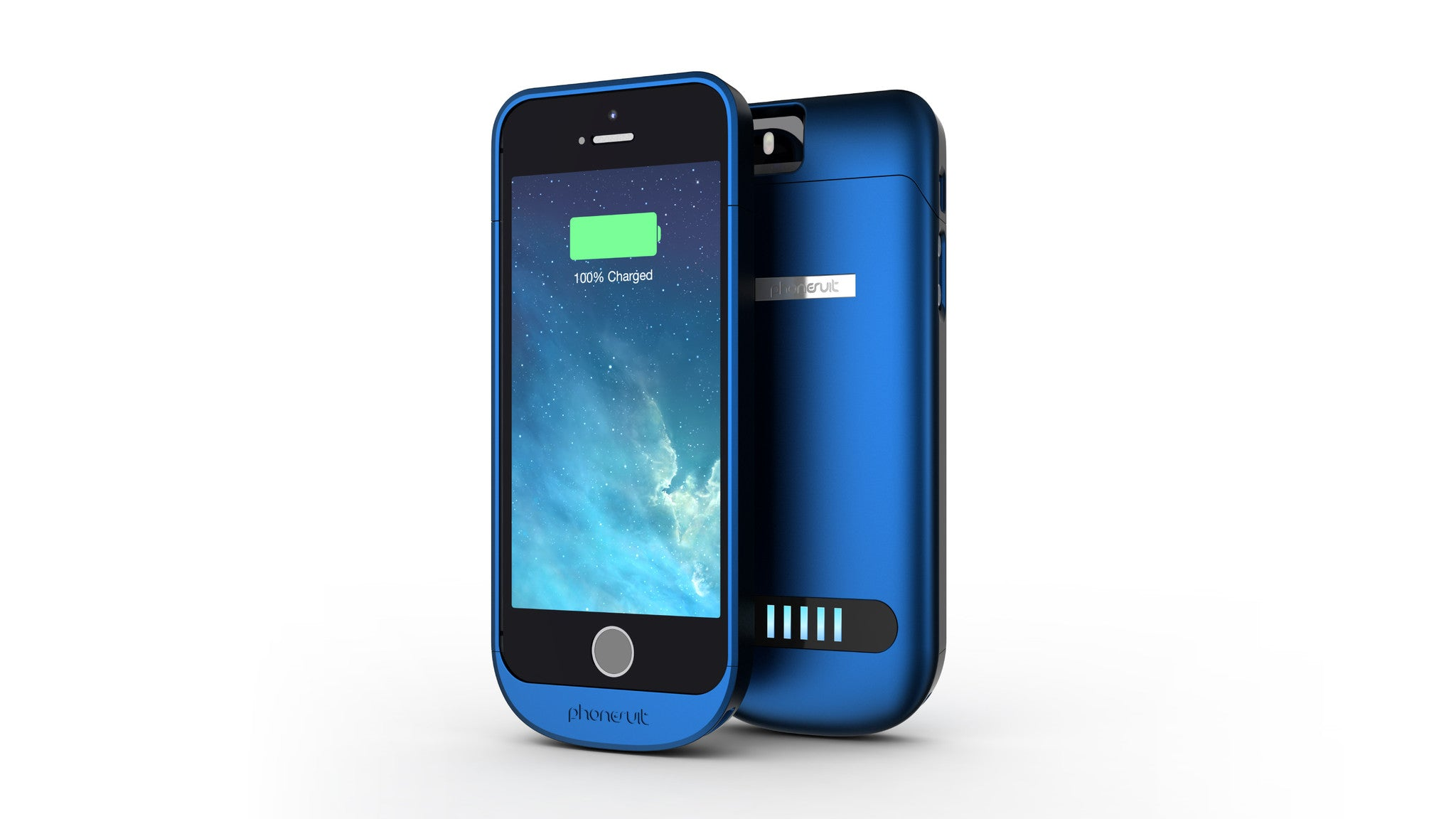 PhoneSuit Elite SE Battery Case For IPhone 5S 5