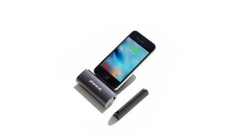 flex pocket charger for iphone 4 and ipod