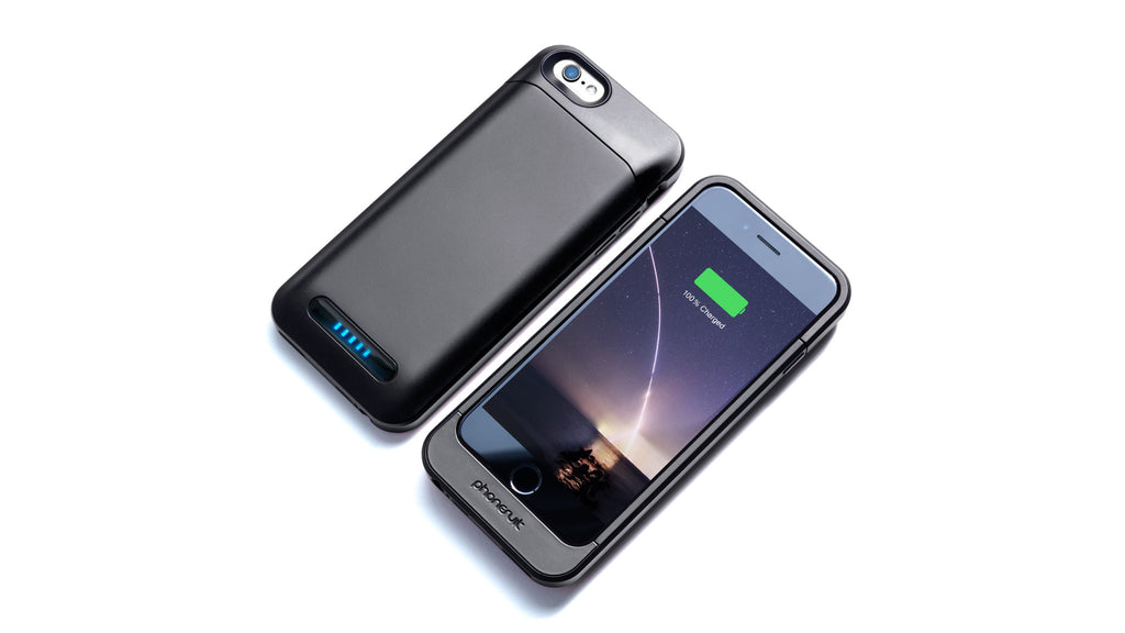 PhoneSuit Elite 6 Pro Battery Case for iPhone 6