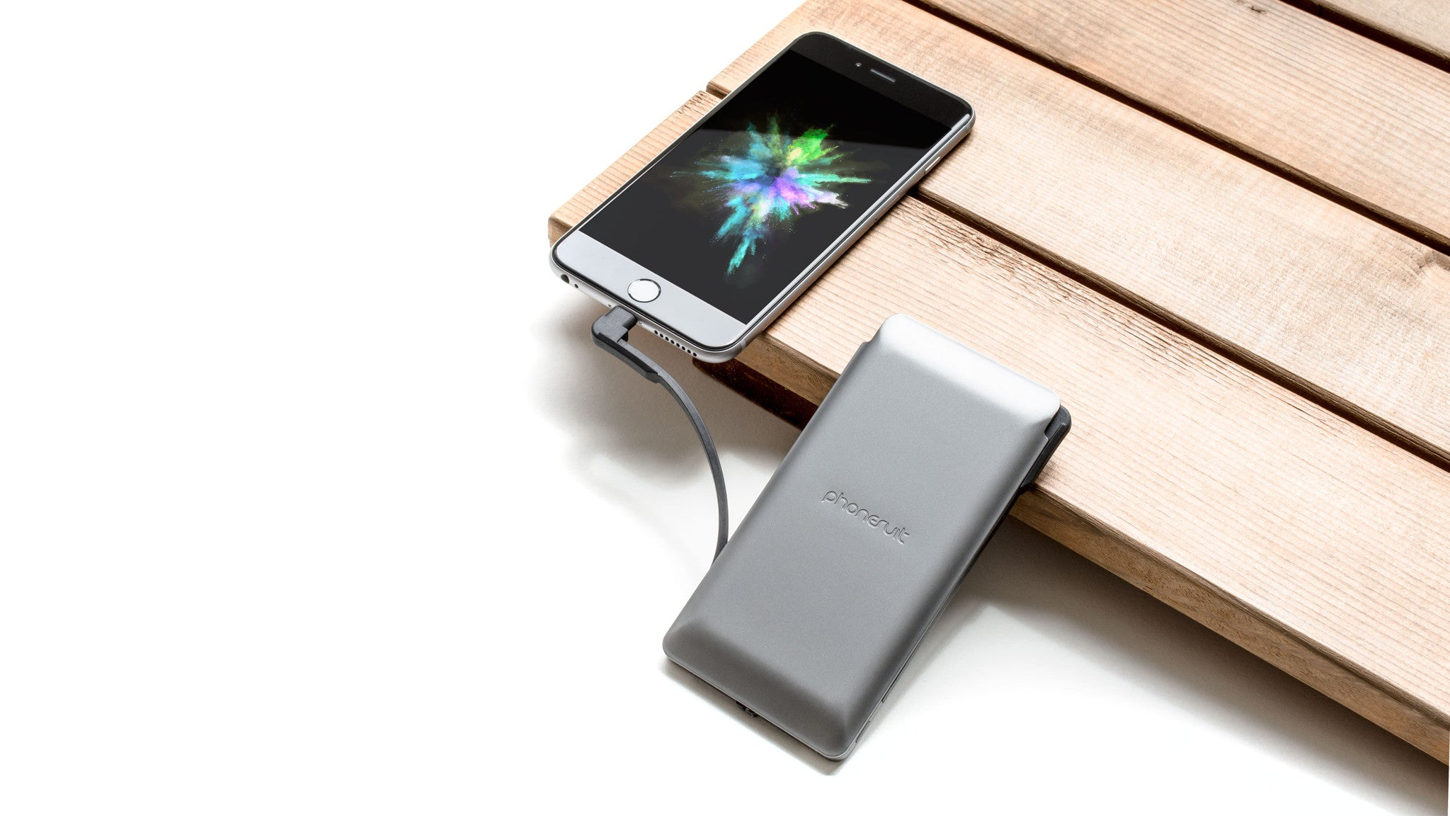Journey Travel Charger Ultra for iPhone & Smartphones