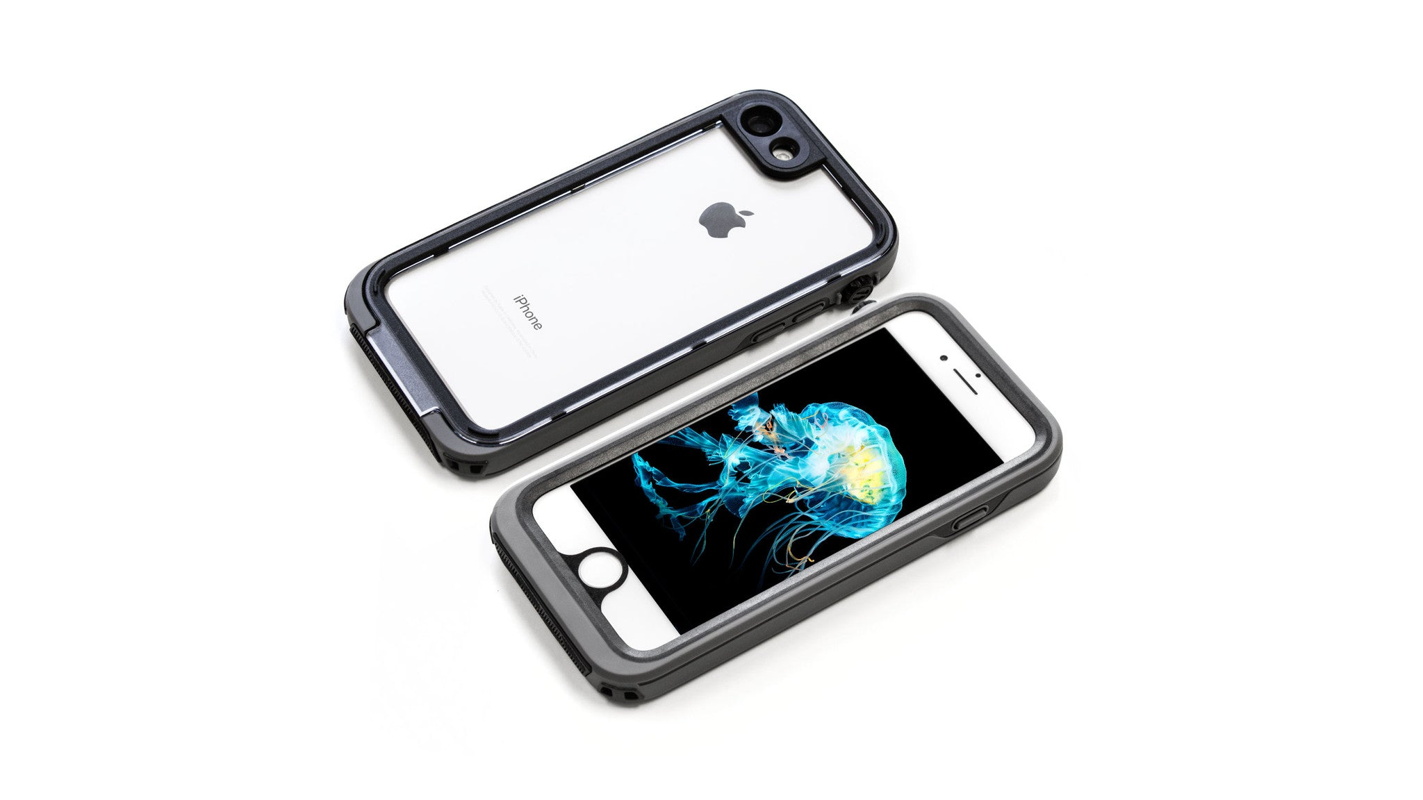 PhoneSuit WetSuit Case for iPhone 7 & iPhone 6 - IP68