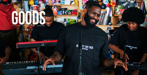 Top 10 Hip-Hop Albums of 2019 with GOOD Vibes | The GOODS