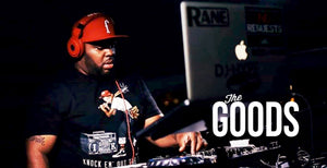 Flint DJ Adapts To Bring Social Entertainment To The Couch | The GOODS