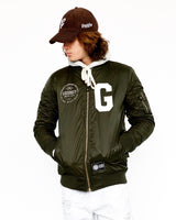 GBC Heavy Bomber Jacket