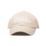 Dad Hat- Beige
