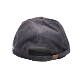 Corduroy Dad Hat-Charcoal