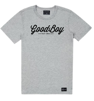 Classic Tee - Heather Grey