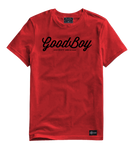 Classic Tee - Red