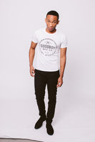 Crew Neck T-Shirt - White