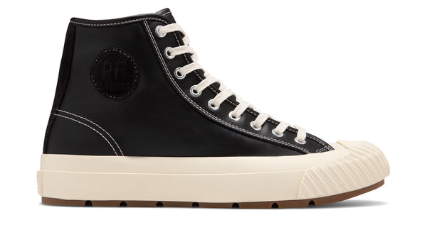 Classic Leather Grounder HI