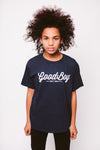 GoodBoy Junior Tee - Navy