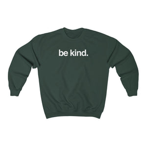 Load image into Gallery viewer, Be Kind | Unisex Sweatshirt