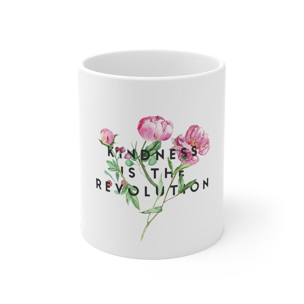 Kindness Is The Revolution | Mug