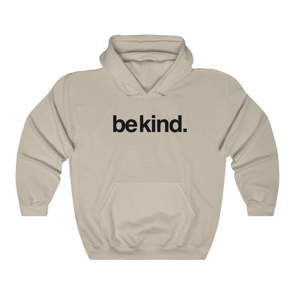 Be Kind |Unisex Relaxed Fit Hoodie (All Colors)