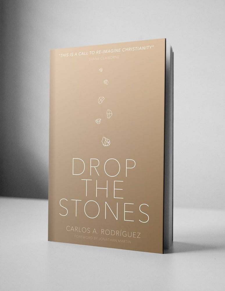 Drop The Stones (Free Download) - The Happy Givers