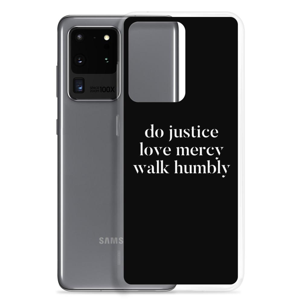 Load image into Gallery viewer, Micah Six Eight | Samsung Phone Case