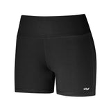Röhnisch Basic Hot Pants Short Pantalones Cortos Negro Black