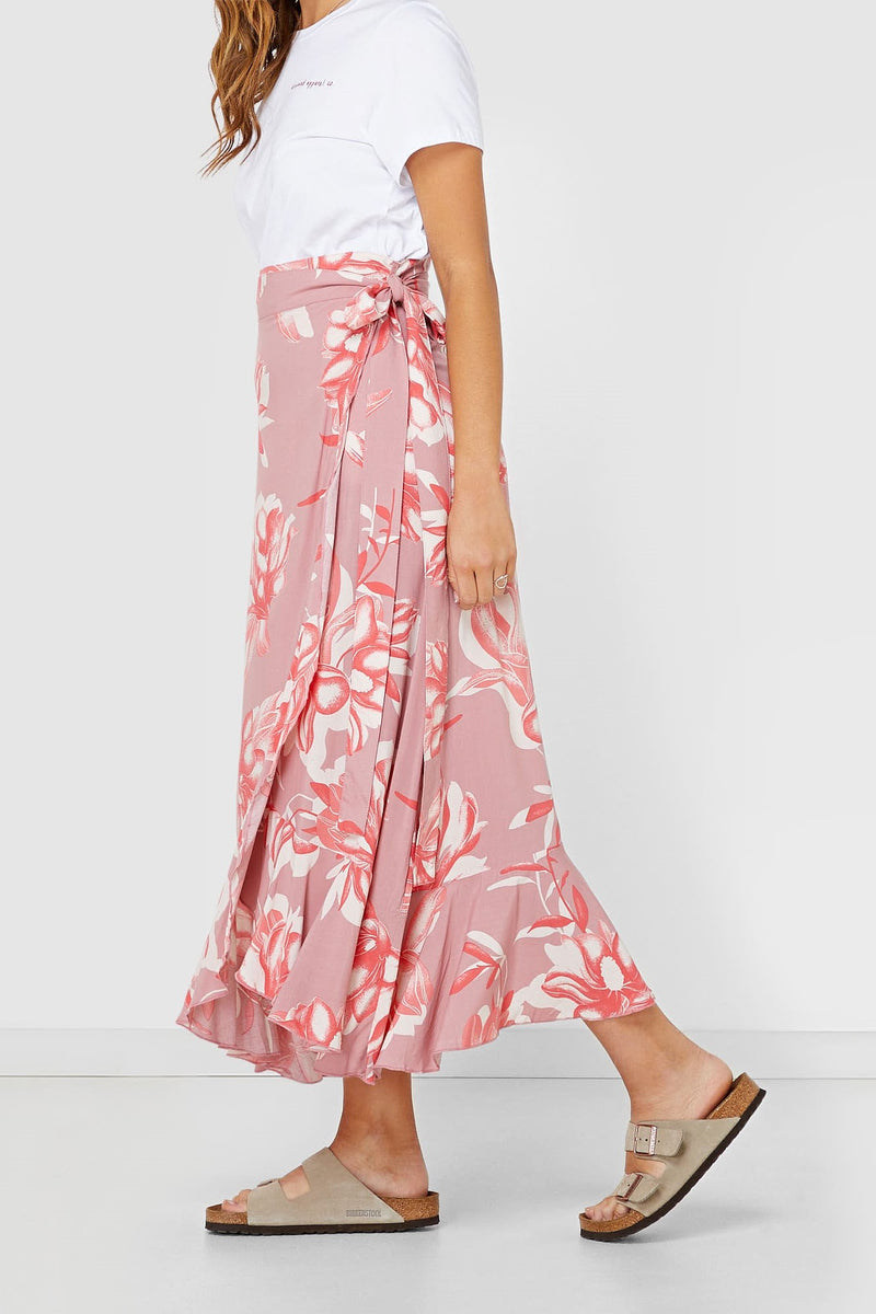 Holly Midi Skirt