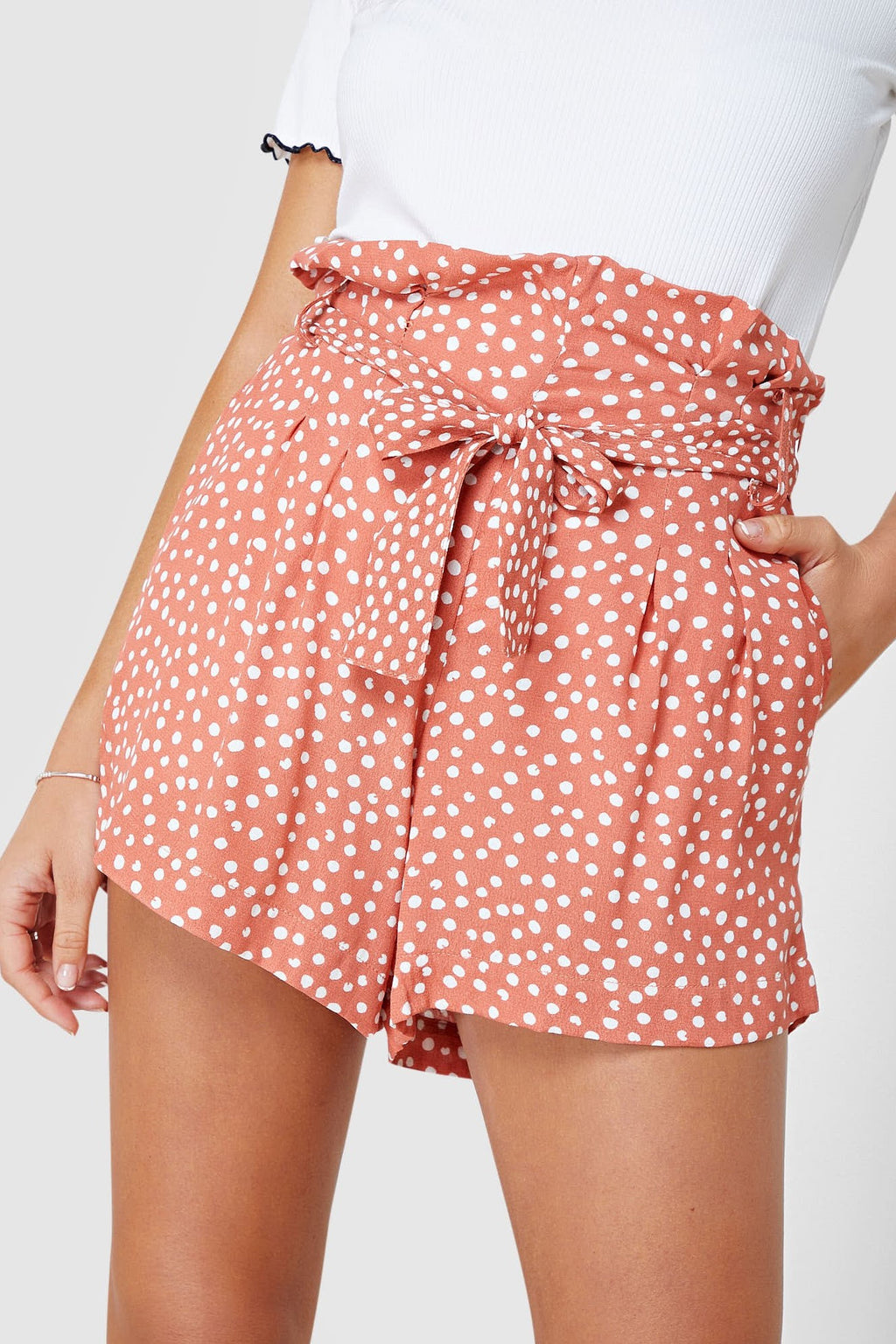Abbey Shorts