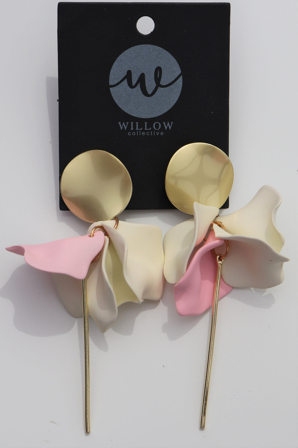 Wildflower Dangles Earrings