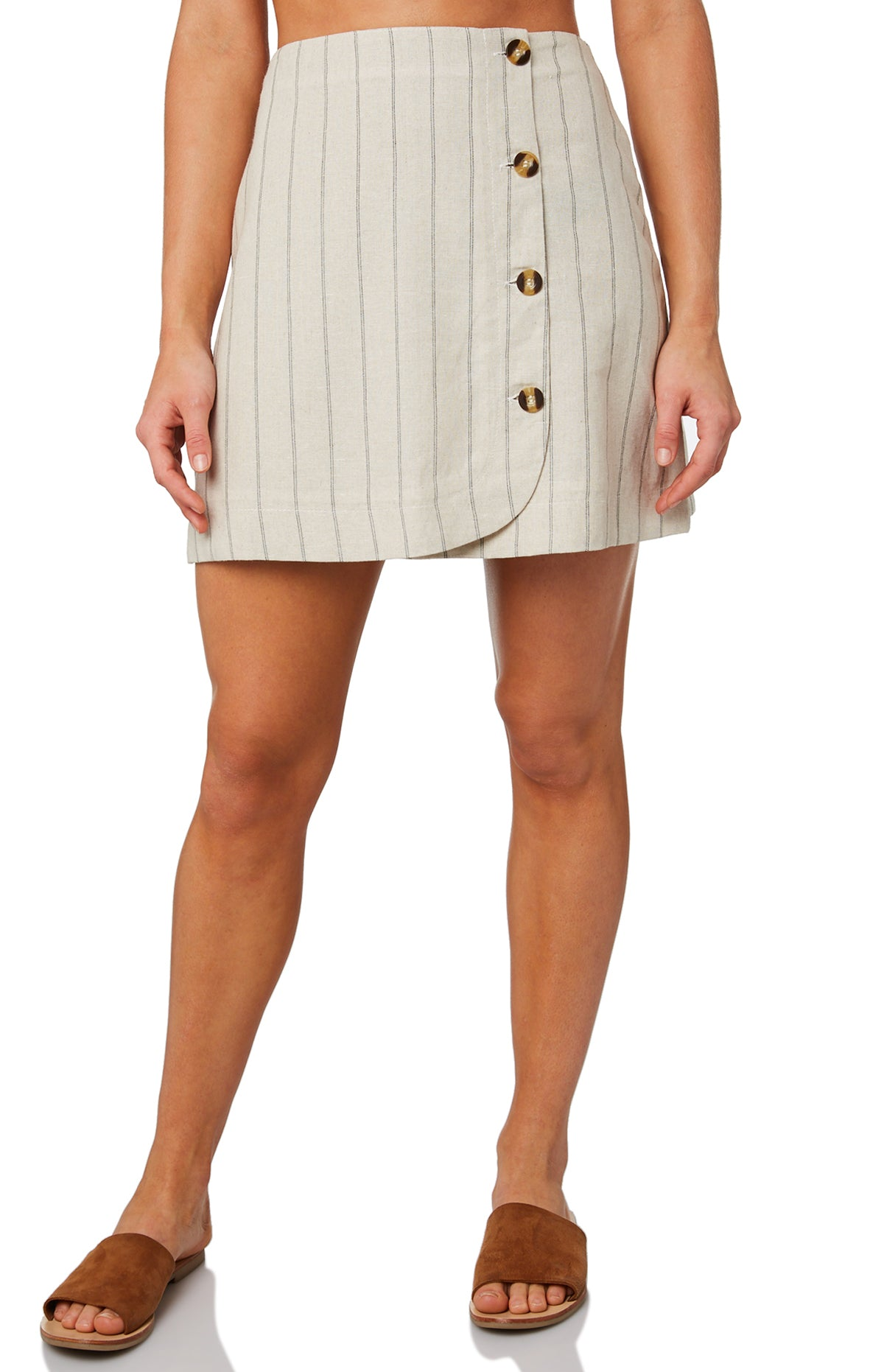 b1aba78ecfb Marley Linen Skirt – The Clubhouse