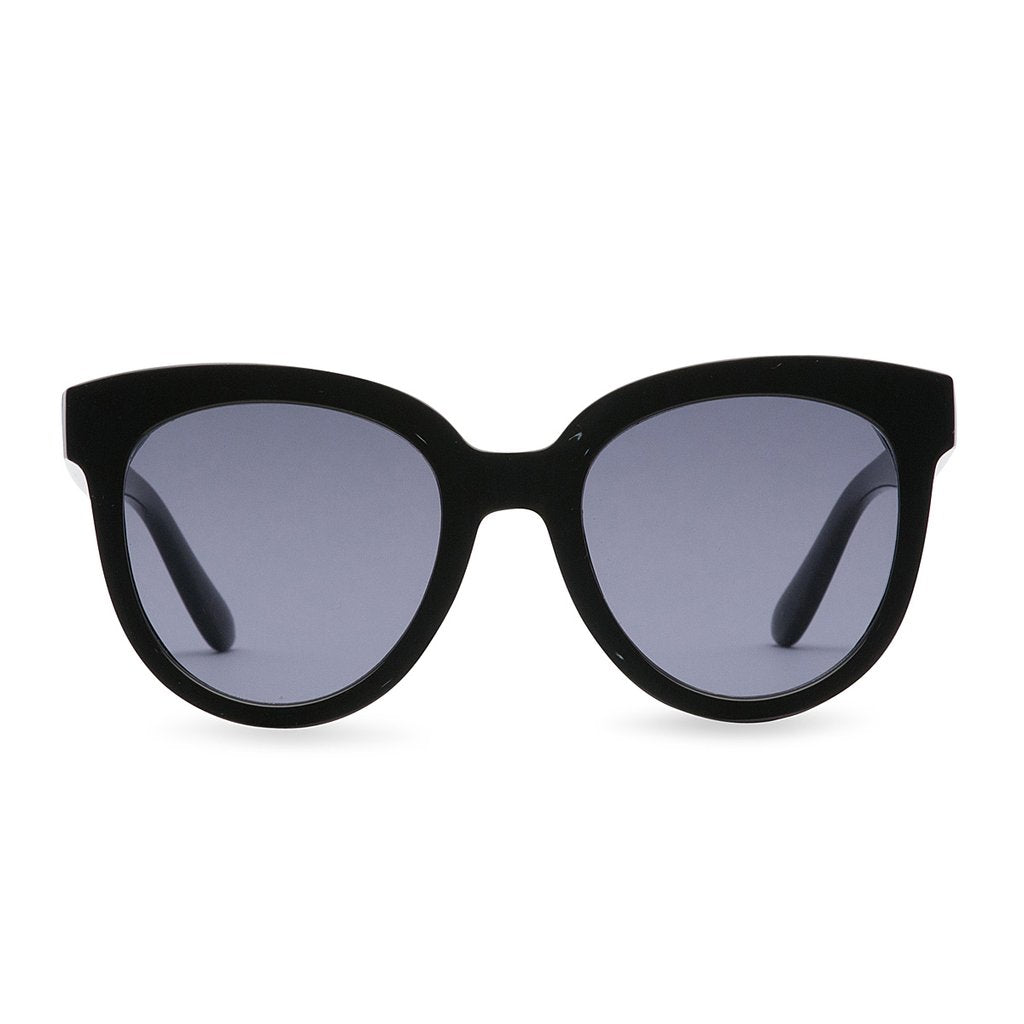 Supersense Sunglasses - Black