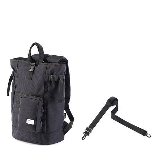Daypack & Pouch
