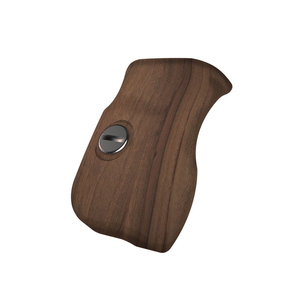 Classic Wooden Grip (Walnut)