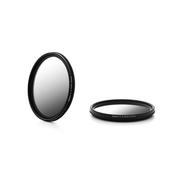M52 GND Filter ( For Premium HD Lens Series ) - M52 Adaptor Included