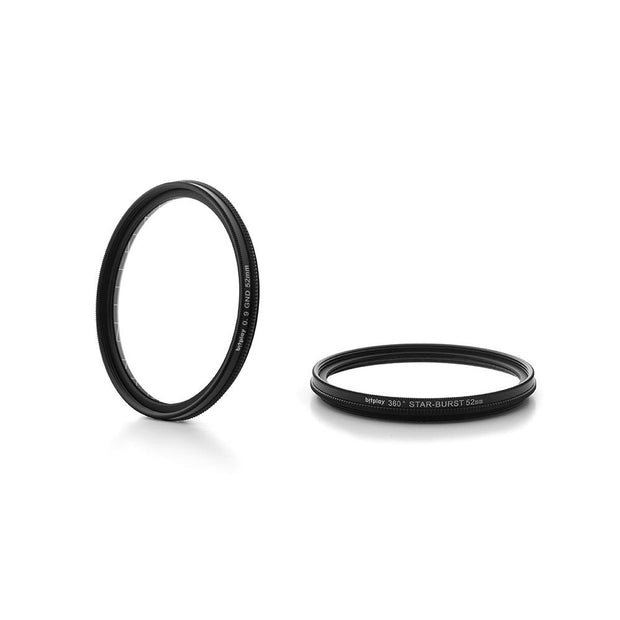 M52 Star Filter ( For Premium HD Lens Series ) - Filter Lens ONLY