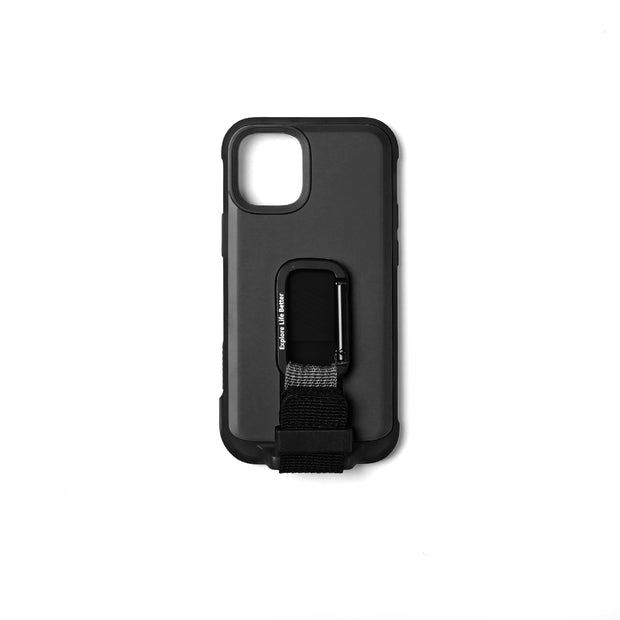 Wander Case for iPhone 12 Series - Black
