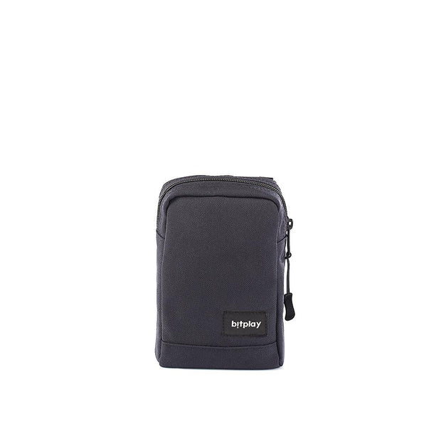bitplay Daypack Series with Black Label: Pouch