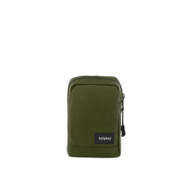 bitplay Daypack Series in Army Green: Pouch