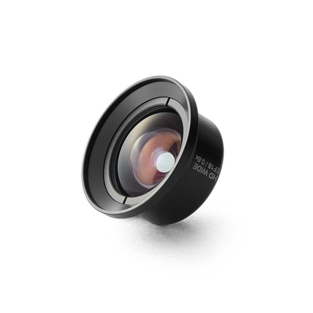 Premium HD Wide Angle Lens