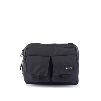 bitplay Daypack Series with Black Label: Shoulder Bag