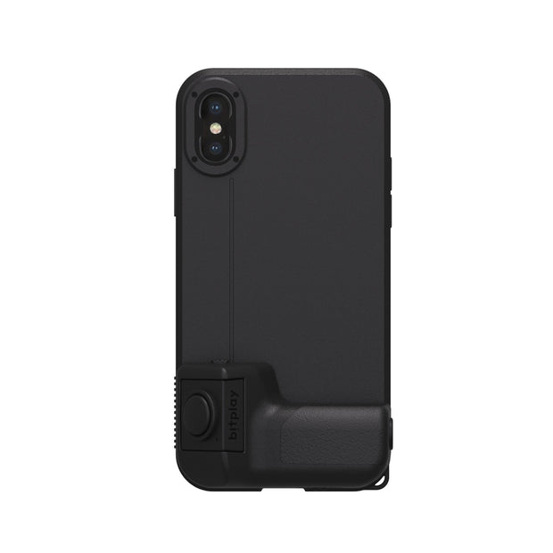 [ Pre-order ] iPhone XS/ XS Max/ XR Professional Set (SNAP! Case + SNAP! Grip)
