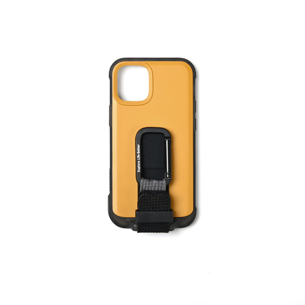 Pre-Order|Wander Case for iPhone 12 Series - Yellow