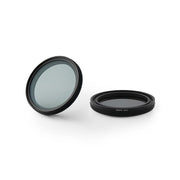 M52 CPL Filter ( For Premium HD Lens Series ) - M52 Adaptor Included