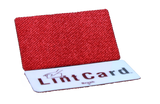 LintCard Sample - Set of 2