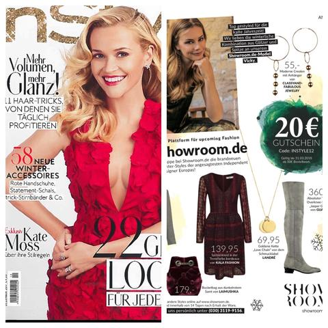 In Style Magazin