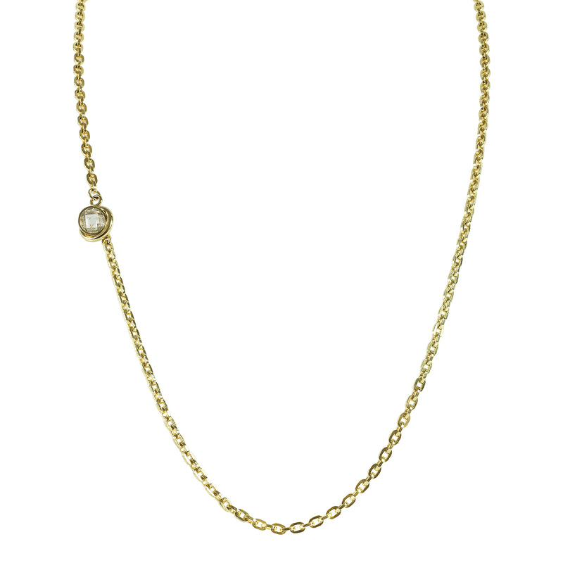 TIARA - 3 Styles Necklace - Gold